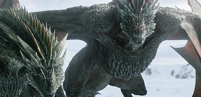 House of the Dragon: le spin-off de Game of Thrones a commencé sa production